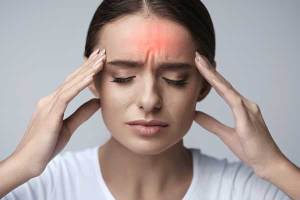 Headaches/migraines For Teens Lancaster, CA